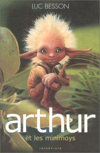 1 Arthur et le monde des minimoys